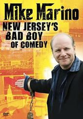 Mike Marino - New Jersey's Bad Boy of Comedy