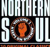 Northern Soul, Volume 2: 20 Original Classics