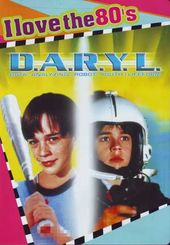 D.A.R.Y.L. (I Love the 80's, Widescreen)