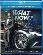 Kevin Hart: What Now (Blu-ray)