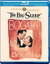 The Big Sleep (Blu-ray)