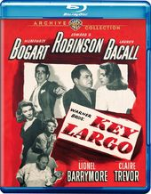 Key Largo (Blu-ray)