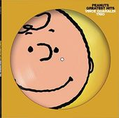 Peanuts Greatest Hits (Picture Disc)