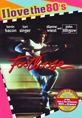 Footloose (I Love the 80's, Widescreen)
