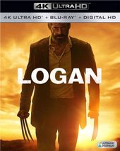 Logan (4K UltraHD + Blu-ray)