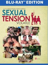 Sexual Tension: Volatile (English Subtitled)