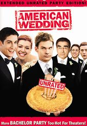American Wedding (Widescreen Unrated Extended