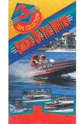 Smoke On The Water: Speedboats' Brush With Death