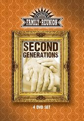 Country's Family Reunion: Second Generations