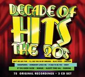 Decade of Hits: The 20's (3-CD)