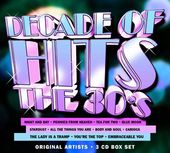 Decade of Hits: The 30's (3-CD)