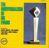 The Individualism of Gil Evans