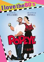 Popeye (I Love the 80's Edition, Widescreen)