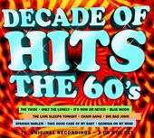 Decade of Hits: The 60's (3-CD)