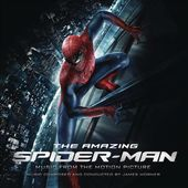 The Amazing Spider-Man [Music from the Motion
