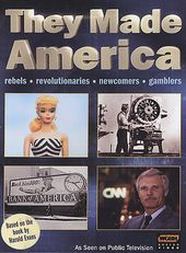 They Made America (2-DVD)