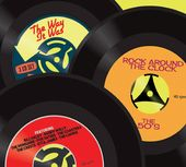 Way It Was: Rock Around the Clock the 50's (3-CD)