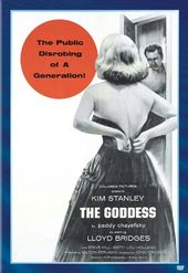 The Goddess (Widescreen)