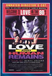 Love & Human Remains (Widescreen)