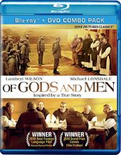 Of Gods & Men (Blu-ray + DVD)
