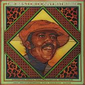 The Best Of Donny Hathaway (180GV)