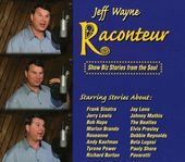 Raconteur: Show Biz (2-CD)