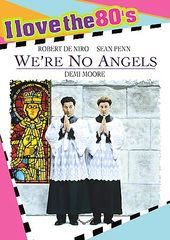 We're No Angels (I Love the 80's, Widescreen)