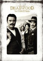 Deadwood - Complete Series (19-DVD)