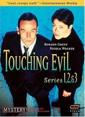 Mystery! - Touching Evil 1, 2, & 3 (8-DVD)