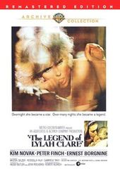 The Legend of Lylah Clare (Widescreen)