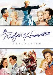 Rodgers and Hammerstein Collection (12-DVD)