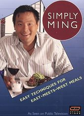 Simply Ming - Box Set (3-DVD)