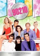 Beverly Hills 90210 - Season 2 (8-DVD)