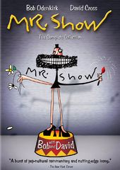 Mr. Show - The Complete Collection