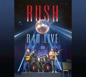 R40 Live [Deluxe Edition] (3-CD + DVD)