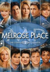 Melrose Place - Season 1 (8-DVD)