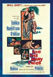 Love Has Many Faces (Widescreen)