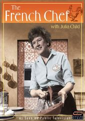Julia Child - The French Chef with Julia Child
