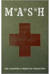 MASH - Martinis and Medicine Collection (36-DVD)