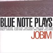 Blue Note Plays Jobim [2005]
