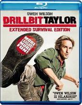 Drillbit Taylor (Extended Survival Edition)