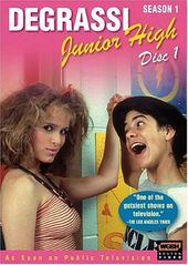 Degrassi Junior High - Season 1: Disc 1