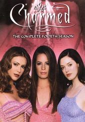 Charmed - Complete 4th Season (6-DVD)