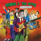 Cruising With Ruben & The Jets (180GV)