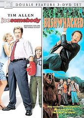 Joe Somebody / Bushwhacked (2-DVD)