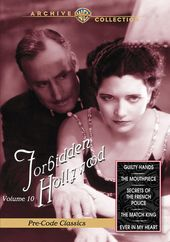 Forbidden Hollywood Collection, Volume 10 (Guilty