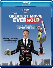 The Greatest Movie Ever Sold (Blu-ray)