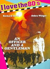 "An Officer and a Gentleman (""I Love the 80s"""