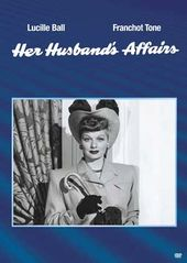 Her Husband's Affairs (Full Screen)