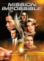 Mission: Impossible - Complete 1st Season (7-DVD)